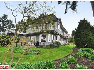 "Photo 2: 1047 STEVENS Street: White Rock House for sale in ""WHITE ROCK"" (South Surrey White Rock)  : MLS®# F1209554"