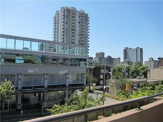 "Photo 9: 304 1455 ROBSON Street in Vancouver: West End VW Condo for sale in ""THE COLONNADE"" (Vancouver West)  : MLS®# V970531"