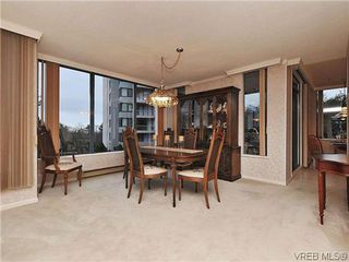 Photo 6: 206 1033 Belmont Avenue in VICTORIA: Vi Rockland Condo Apartment for sale (Victoria)  : MLS®# 318213