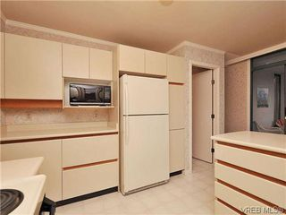 Photo 10: 206 1033 Belmont Avenue in VICTORIA: Vi Rockland Condo Apartment for sale (Victoria)  : MLS®# 318213