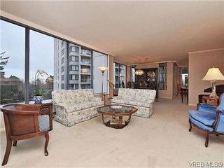 Photo 5: 206 1033 Belmont Avenue in VICTORIA: Vi Rockland Condo Apartment for sale (Victoria)  : MLS®# 318213
