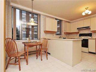 Photo 9: 206 1033 Belmont Avenue in VICTORIA: Vi Rockland Condo Apartment for sale (Victoria)  : MLS®# 318213