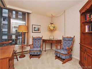 Photo 14: 206 1033 Belmont Avenue in VICTORIA: Vi Rockland Condo Apartment for sale (Victoria)  : MLS®# 318213