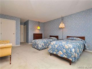 Photo 12: 206 1033 Belmont Avenue in VICTORIA: Vi Rockland Condo Apartment for sale (Victoria)  : MLS®# 318213