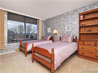 Photo 13: 206 1033 Belmont Avenue in VICTORIA: Vi Rockland Condo Apartment for sale (Victoria)  : MLS®# 318213
