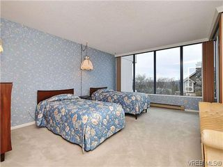 Photo 11: 206 1033 Belmont Avenue in VICTORIA: Vi Rockland Condo Apartment for sale (Victoria)  : MLS®# 318213