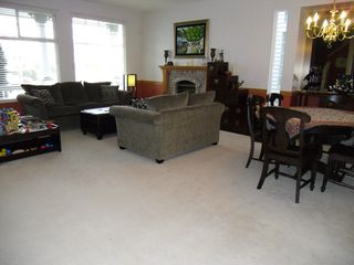 "Photo 3: 18436 65TH Avenue in Surrey: Cloverdale BC House for sale in ""Clover Valley Station"" (Cloverdale)  : MLS®# F1302703"