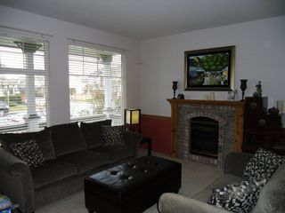 "Photo 6: 18436 65TH Avenue in Surrey: Cloverdale BC House for sale in ""Clover Valley Station"" (Cloverdale)  : MLS®# F1302703"