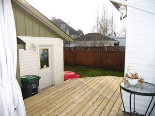 "Photo 32: 18436 65TH Avenue in Surrey: Cloverdale BC House for sale in ""Clover Valley Station"" (Cloverdale)  : MLS®# F1302703"