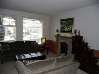 "Photo 7: 18436 65TH Avenue in Surrey: Cloverdale BC House for sale in ""Clover Valley Station"" (Cloverdale)  : MLS®# F1302703"