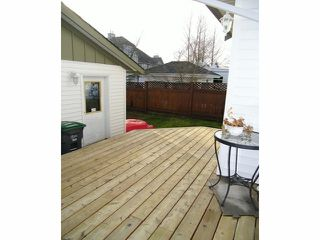 "Photo 36: 18436 65TH Avenue in Surrey: Cloverdale BC House for sale in ""Clover Valley Station"" (Cloverdale)  : MLS®# F1302703"