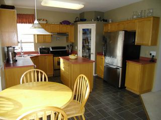 "Photo 14: 18436 65TH Avenue in Surrey: Cloverdale BC House for sale in ""Clover Valley Station"" (Cloverdale)  : MLS®# F1302703"