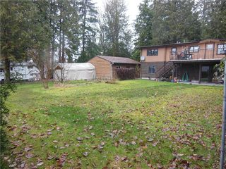 Photo 3: 3410 HIGHLAND Drive in Coquitlam: Burke Mountain House for sale : MLS®# V993004