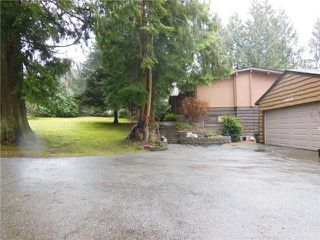 Photo 2: 3410 HIGHLAND Drive in Coquitlam: Burke Mountain House for sale : MLS®# V993004