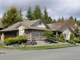 Photo 1: 545 Parkway Pl in COBBLE HILL: ML Cobble Hill House for sale (Malahat & Area)  : MLS®# 636679