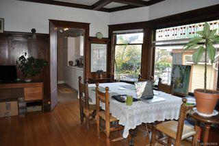 Photo 6: 27 Olympia Ave in VICTORIA: Vi James Bay Multi Family for sale (Victoria)  : MLS®# 638828