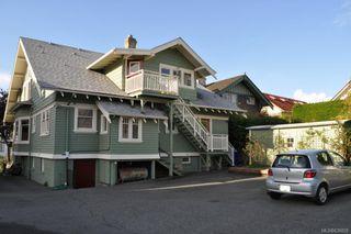 Photo 2: 27 Olympia Ave in VICTORIA: Vi James Bay Multi Family for sale (Victoria)  : MLS®# 638828
