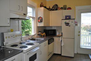 Photo 12: 27 Olympia Ave in VICTORIA: Vi James Bay Multi Family for sale (Victoria)  : MLS®# 638828