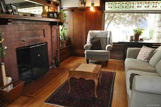 Photo 14: 27 Olympia Ave in VICTORIA: Vi James Bay Multi Family for sale (Victoria)  : MLS®# 638828