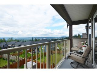 Photo 9: 3420 HARPER Road in Coquitlam: Burke Mountain House for sale : MLS®# V1007655