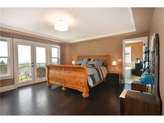 Photo 7: 3420 HARPER Road in Coquitlam: Burke Mountain House for sale : MLS®# V1007655