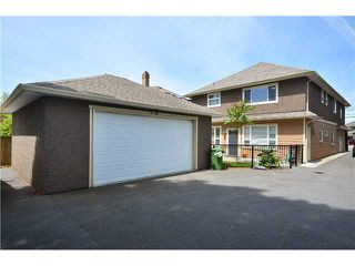 Photo 9: 4400 STEVESTON Highway in Richmond: Steveston South House for sale : MLS®# V1010724