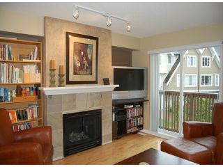 """Photo 6: 51 20540 66TH Avenue in Langley: Willoughby Heights Townhouse for sale in """"Amberleigh"""" : MLS®# F1313909"""