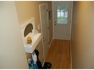 """Photo 2: 51 20540 66TH Avenue in Langley: Willoughby Heights Townhouse for sale in """"Amberleigh"""" : MLS®# F1313909"""