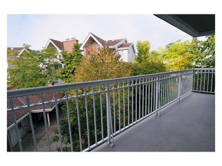 Photo 9: 307 2973 BURLINGTON Drive in Coquitlam: North Coquitlam Home for sale ()  : MLS®# V852573
