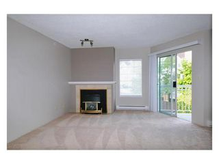 Photo 2: 307 2973 BURLINGTON Drive in Coquitlam: North Coquitlam Home for sale ()  : MLS®# V852573