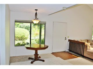 Photo 5: LA JOLLA Townhome for sale : 2 bedrooms : 8124 Caminito Gianna