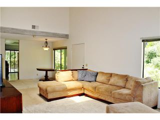 Photo 6: LA JOLLA Townhome for sale : 2 bedrooms : 8124 Caminito Gianna
