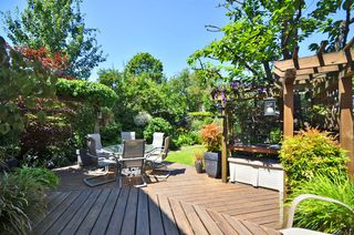 "Photo 17: 1009 E 14TH AV in Vancouver: Mount Pleasant VE House for sale in ""MOUNT PLEASANT"" (Vancouver East)  : MLS®# V1024013"
