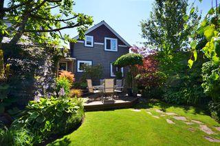 """Photo 21: 1009 E 14TH AV in Vancouver: Mount Pleasant VE House for sale in """"MOUNT PLEASANT"""" (Vancouver East)  : MLS®# V1024013"""