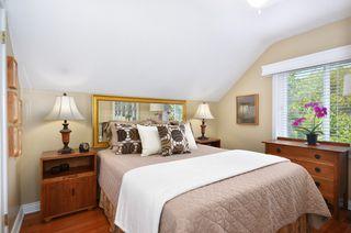 """Photo 12: 1009 E 14TH AV in Vancouver: Mount Pleasant VE House for sale in """"MOUNT PLEASANT"""" (Vancouver East)  : MLS®# V1024013"""