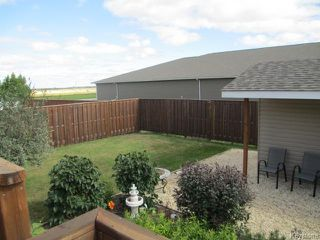 Photo 17: 232 barker Street in DAUPHIN: Manitoba Other Residential for sale : MLS®# 1320489