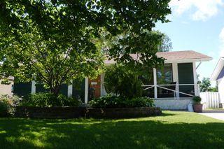 Photo 1: 54 Montclair Bay in Winnipeg: Fort Garry / Whyte Ridge / St Norbert Residential for sale (South Winnipeg)  : MLS®# 1405099