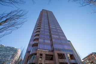 Photo 19: # 1A-1500 Alberni St. in Vancouver: Downtown VW Condo for sale (Vancouver West)  : MLS®# V1063892