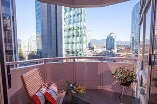 Photo 8: # 1A-1500 Alberni St. in Vancouver: Downtown VW Condo for sale (Vancouver West)  : MLS®# V1063892