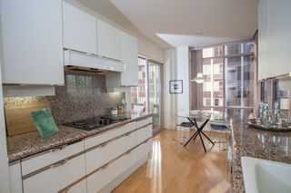 Photo 6: # 1A-1500 Alberni St. in Vancouver: Downtown VW Condo for sale (Vancouver West)  : MLS®# V1063892