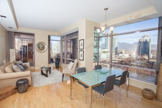 Main Photo: # 1A-1500 Alberni St. in Vancouver: Downtown VW Condo for sale (Vancouver West)  : MLS®# V1063892