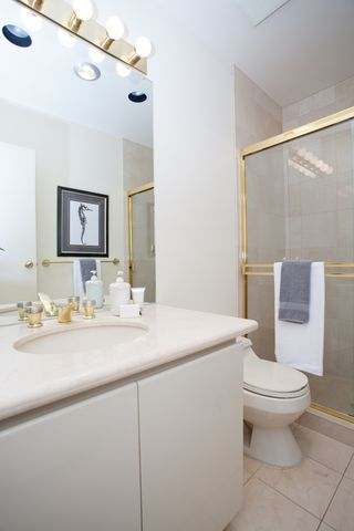 Photo 11: # 1A-1500 Alberni St. in Vancouver: Downtown VW Condo for sale (Vancouver West)  : MLS®# V1063892