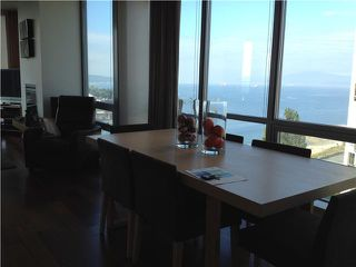 Photo 5: # 1902 1005 BEACH AV in Vancouver: West End VW Condo for sale (Vancouver West)  : MLS®# V1093565