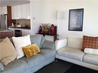 Photo 4: # 1902 1005 BEACH AV in Vancouver: West End VW Condo for sale (Vancouver West)  : MLS®# V1093565