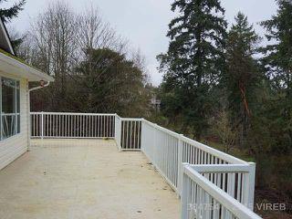 Photo 27: 1360 GARRETT PLACE in COWICHAN BAY: Z3 Cowichan Bay House for sale (Zone 3 - Duncan)  : MLS®# 384754