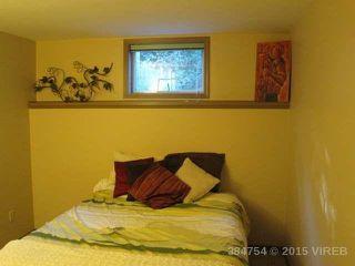Photo 15: 1360 GARRETT PLACE in COWICHAN BAY: Z3 Cowichan Bay House for sale (Zone 3 - Duncan)  : MLS®# 384754