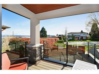 Photo 15: 15549 SEMIAHMOO AV: White Rock House for sale (South Surrey White Rock)  : MLS®# F1435921