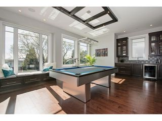 Photo 9: 15549 SEMIAHMOO AV: White Rock House for sale (South Surrey White Rock)  : MLS®# F1435921