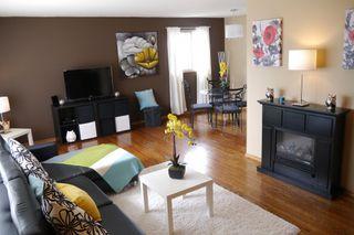 Photo 2: 1063 Ducharme Avenue in Winnipeg: St. Norbert Single Family Detached for sale (South Winnipeg)  : MLS®# 1508054