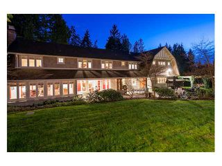 Photo 19: 2985 Rosebery Av in West Vancouver: Altamont House for sale : MLS®# V1106168